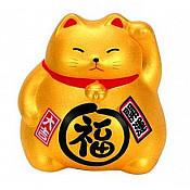 Lucky Cats & Daruma's