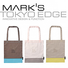 Mark's Japan HiBi Tote Bag