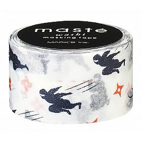 Mark's Japan Maste Washi Masking Tape - Limited Edition