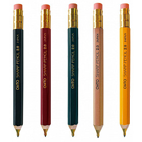 OHTO Sharp Pencil 2.0
