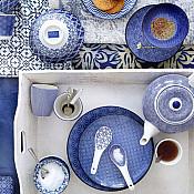 Nippon Blue