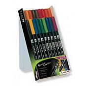 Tombow ABT Dual Brush Marker Pennen