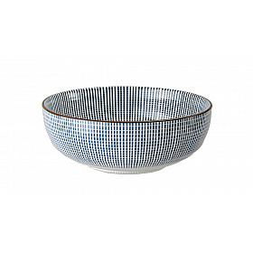 Sendan Tokusa Blue - Kom - 18x7 cm