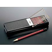Uni-ball Hi-Uni Premium Pencils - 6B - Set of 12