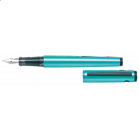 Pilot Explorer Vulpen - Metallic Emerald Blue