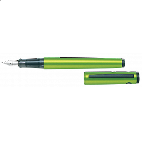 Pilot Explorer Vulpen - Metallic Lime Green