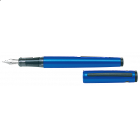 Pilot Explorer Vulpen - Metallic Blue