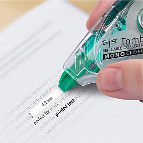 Correctie Tape