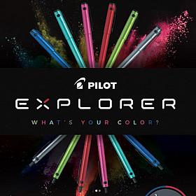 Pilot Explorer