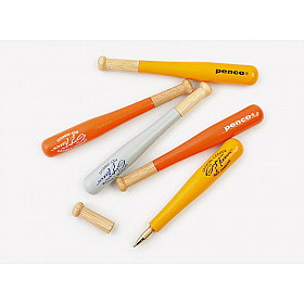 Penco Baseball Bat Pen