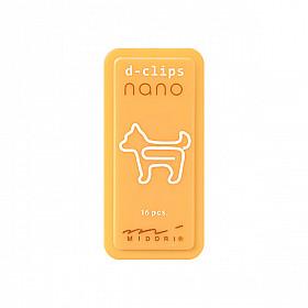 Midori D-Clips Nano - Dog