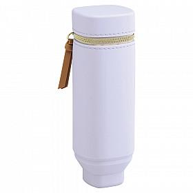 LIHIT LAB Bloomin Stand Pen Etui - Lavender
