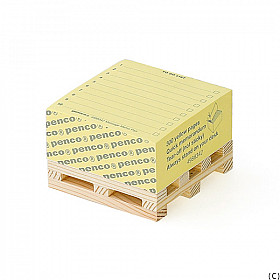 Penco Memo Block on a Pallet - Type C - To Do List