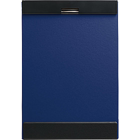 KING JIM magflap Clip Board Klembord - Verticaal - A4 - Blauw