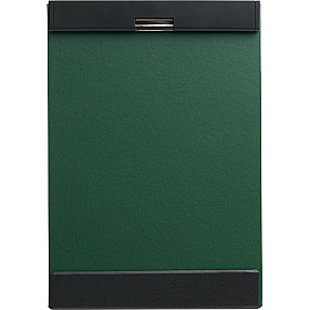 KING JIM magflap Clip Board Klembord - Verticaal - A4 - Groen