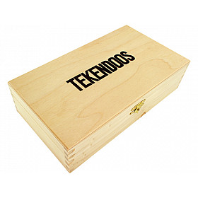Kangaro Tekendoos / Hobbybox - Groot