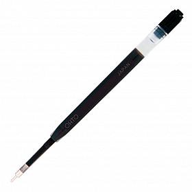 OHTO PG-105NP Vulling - 0.5 mm - Zwart