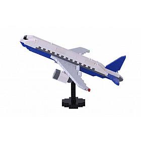 Nanoblock Airliner