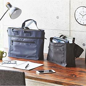LIHIT LAB ALTNA Office Stand Business Bag