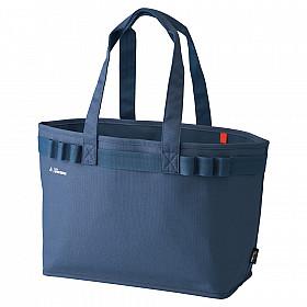 LIHIT LAB ALTNA Tool Bag Light - Horizontal Type - Blauw