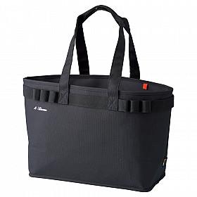 LIHIT LAB ALTNA Tool Bag Light - Horizontal Type - Zwart