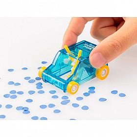 Midori Mini Desktop Cleaner - Blauw