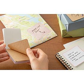 Midori Sticky Notes