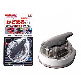Sun-Star Kadomaru Corner Cutter Pro - 3 Hoekmaten