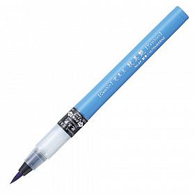 Kuretake Bimoji Cambio Tambien Brush Pen - Ultramarine