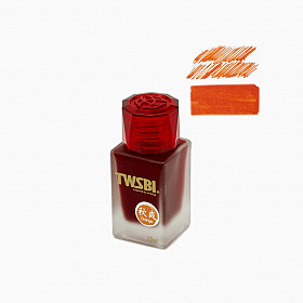 TWSBI 1791 Vulpen Inkt - 18 ml - Orange (Limited Edition)