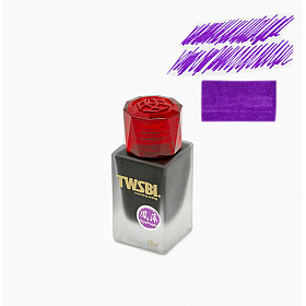 TWSBI 1791 Vulpen Inkt - 18 ml - Royal Purple (Limited Edition)