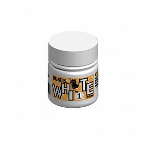 Deleter White 1 Manga Inkt - 30 ml - Wit