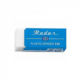 SEED Radar S-60 Plastic Gum - Klein