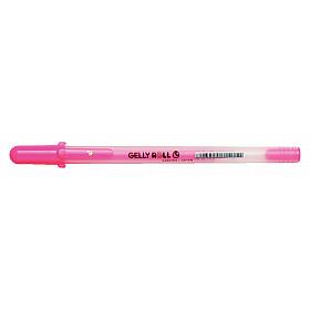 Sakura Gelly Roll Moonlight 10 Opaque Colors - Fluo Pink