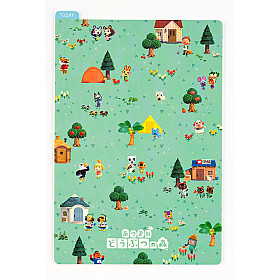 Hobonichi Pencil Board - Planner/Original (Animal Crossing - New Horizons)