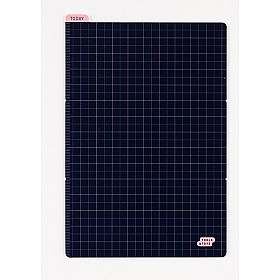 Hobonichi Pencil Board - Planner/Original (Navy x Pink)