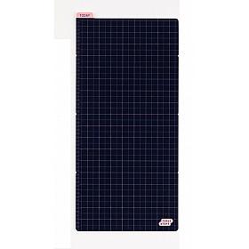 Hobonichi Pencil Board - Weeks (Navy x Pink)