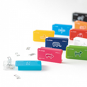 Paper Clips & Clips