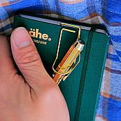 Hightide Pen Hook Clip