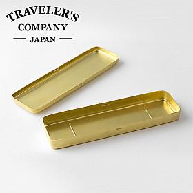 TRAVELER'S Company Pen Etui