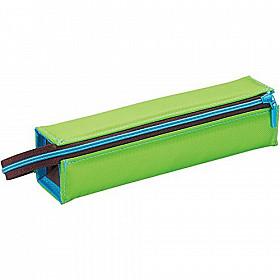 Kokuyo C2 Penetui - Groot - Groen / Lichtblauw
