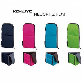 Kokuyo Neo Critz Flat Pen Etuis