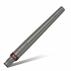Pentel FRP-101X Color Brush Vulling - Sepia met Pigment