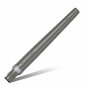 Pentel FRP-101X Color Brush Vulling - Grijs met Pigment