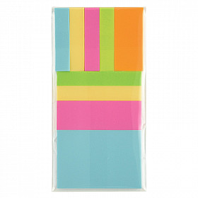 * Hobonichi Translucent Sticky Notes Refill