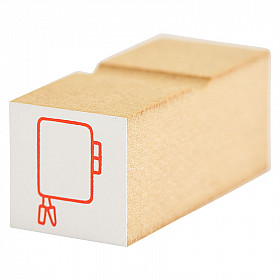 Hobonichi Techo Stamp (Exterior)