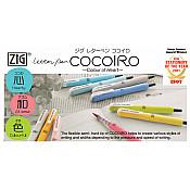 Kuretake ZIG Cocoiro Brush