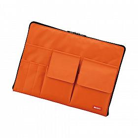 LIHIT LAB Bag in Bag - Horizontale Versie - A4 - Oranje