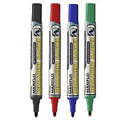 Pentel Maxiflo NLF50/NLF60 Permanente Markers