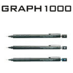 Pentel Graph1000 For Pro